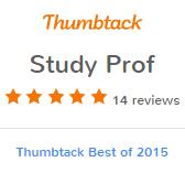 Thumbtack Best of 2015