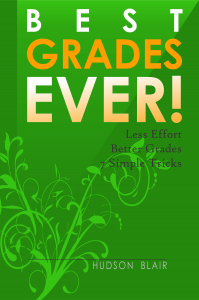 Best Grades Ever Free eBook